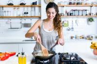 Za vrhunski ukus pridržavajte se sledećih pravila: 10 saveta za prženje hrane