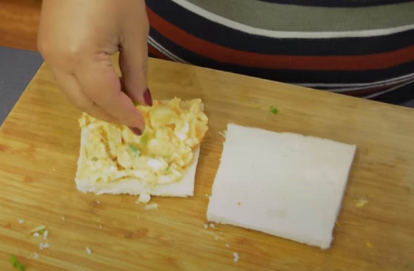 SLANA TORTA SA ŠUNKOM I KUVANIM JAJIMA: Gotova za 15 minuta, a ukus oduševljava i najzahtevnije gurmane